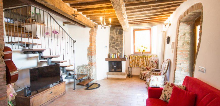 Casa Vacanze con Piscina Privata Coperta Riscaldata
