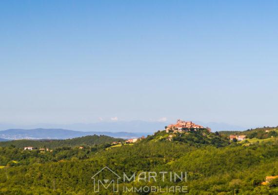 Prata – Medieval Village in Tuscany