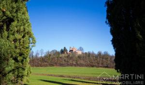 San Galgano Rotonda di Montesiepi
