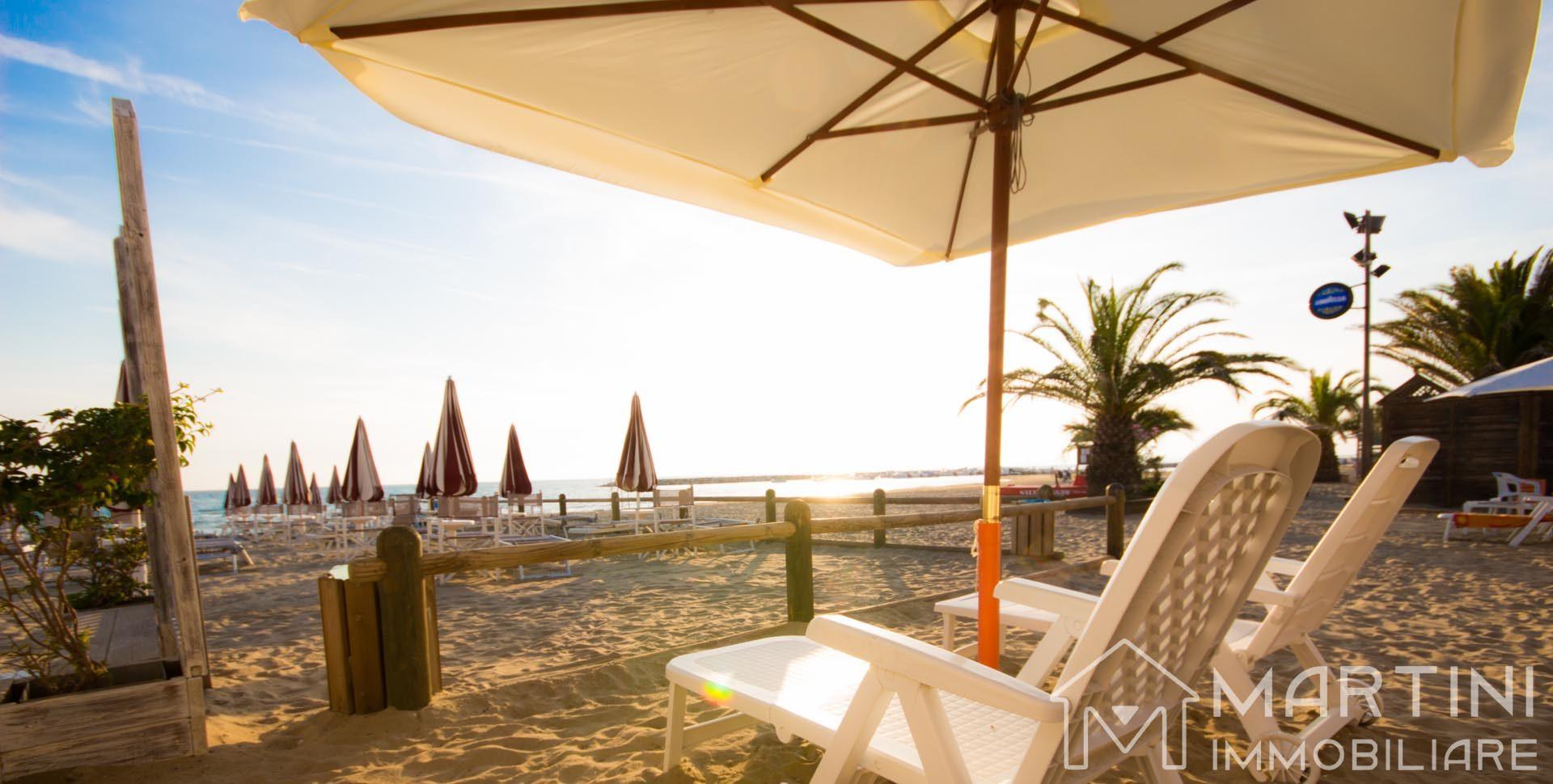 Baracca sulla Spiaggia   Vacanze sul Mare a Follonica