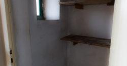 Bilocale a Follonica – Piano Terra in Centro