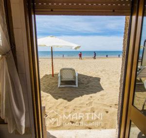 Casa sulla spiaggia Follonica
