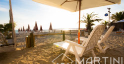 Baracca sulla Spiaggia | Vacanze sul Mare a Follonica