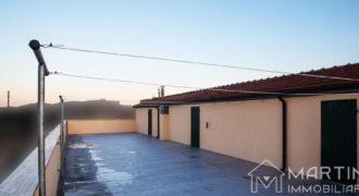 Trilocale in Centro Ristrutturato – No Condominio