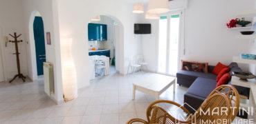 Appartamento con Tre Camere e Due Bagni Nuovo