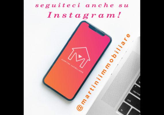 Seguiteci anche sulla nostra pagina Instagram!