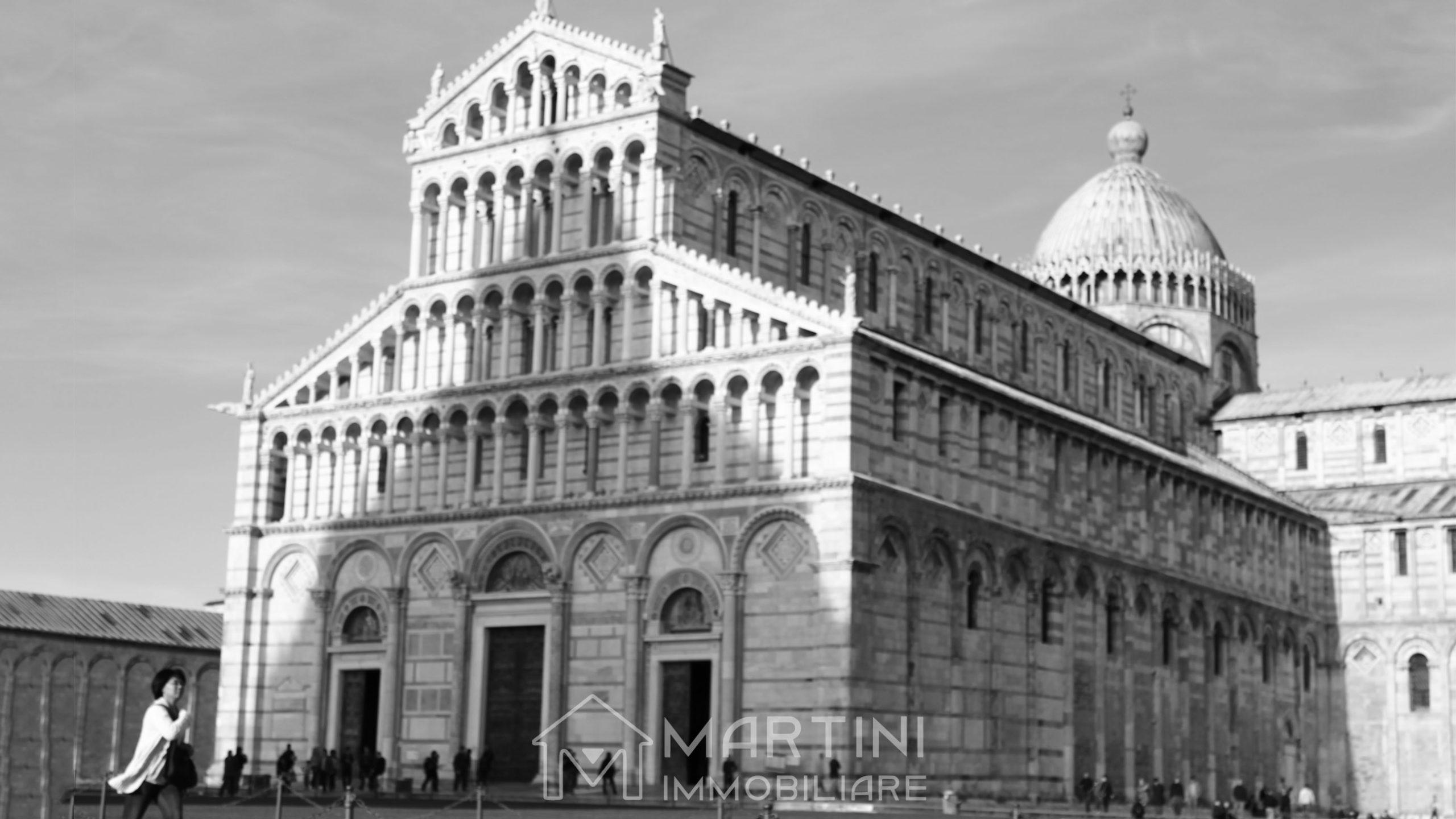 Pisa: Repubblica Marinara della torre pendente