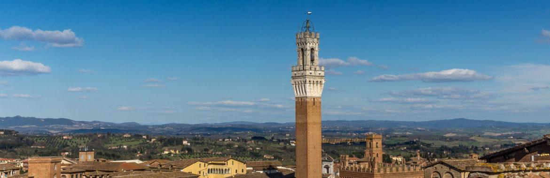 Siena – Un tuffo nel Medioevo