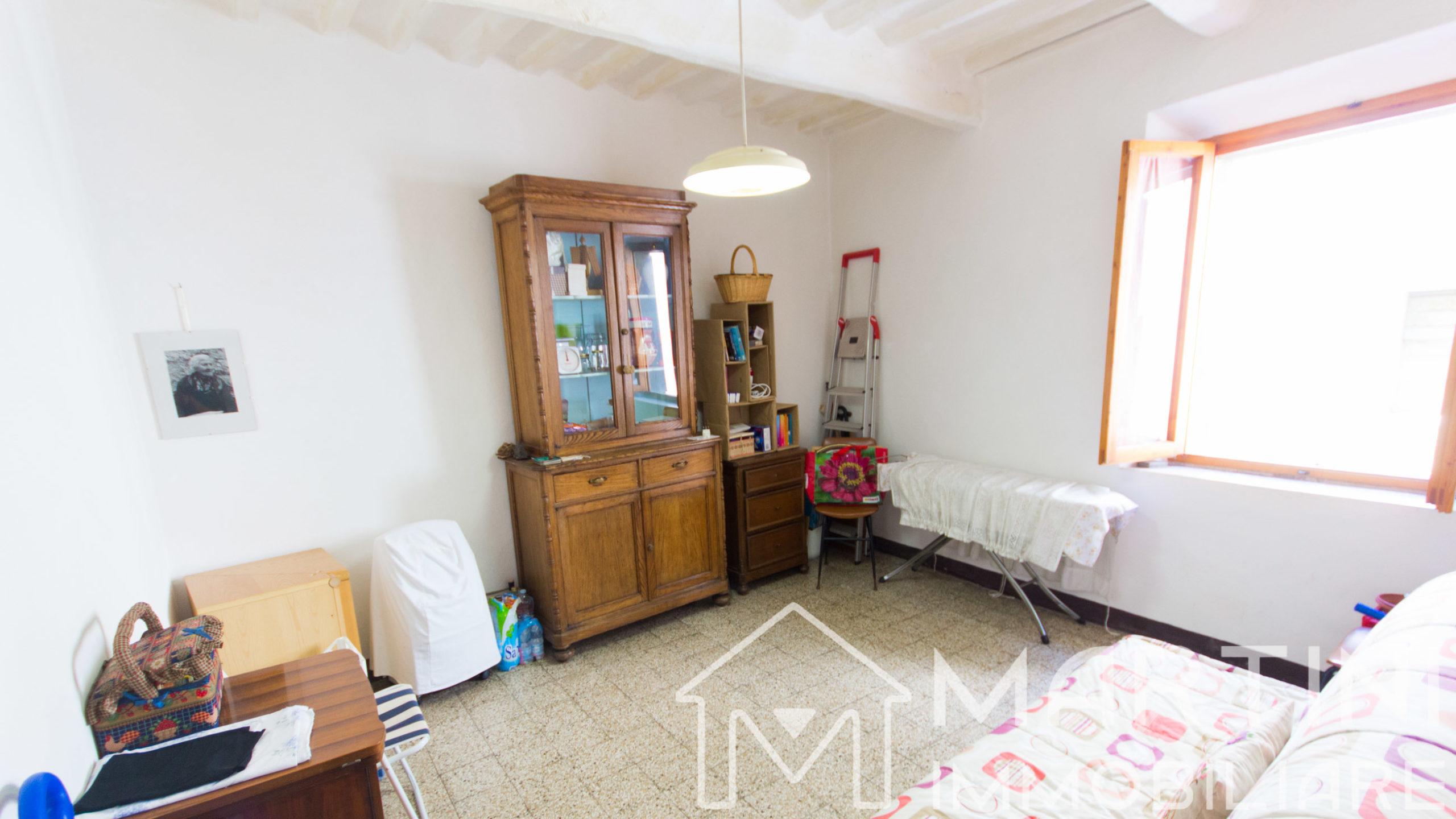 Appartamento di Due Camere con Facile Accesso