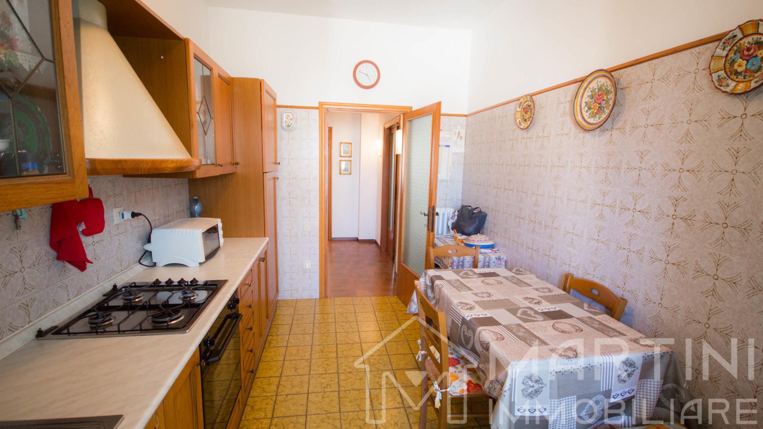 Zona Palazzi Rossi Casa Vacanze al Mare a Follonica