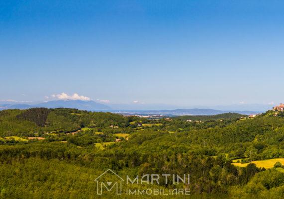 Comprare casa in Toscana con meno di 50 mila euro