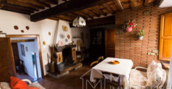 Casa Rustica Toscana in Collina ma Vicino al Mare