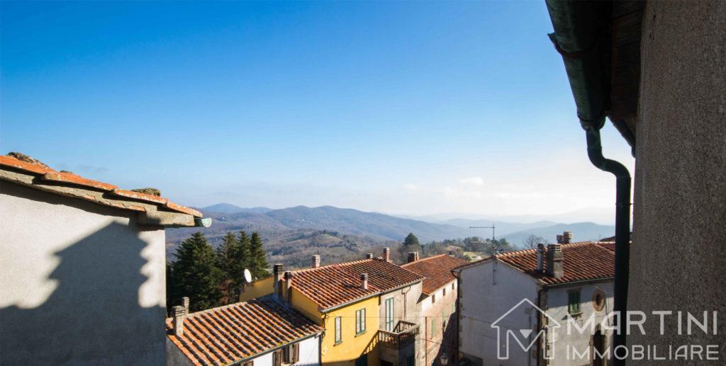 Comprare casa in Toscana economica