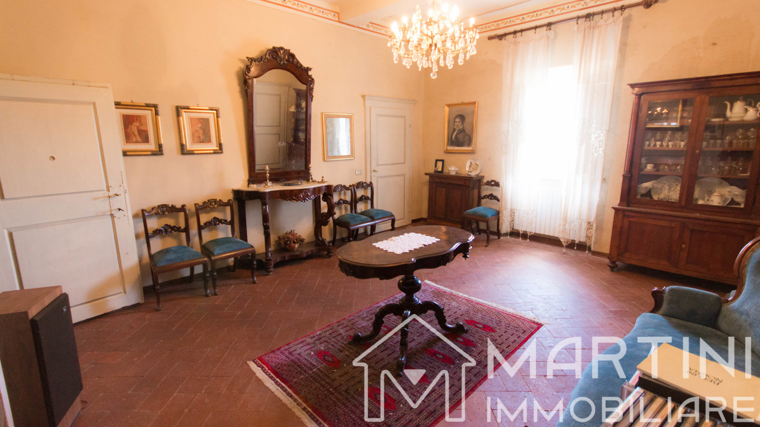 Palazzo Storico in Vendita in Toscana