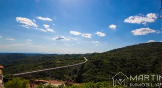 Rustic House For Sale in Tuscany – Amazing View