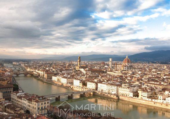 Storia di Firenze – Tra Arte e Cultura
