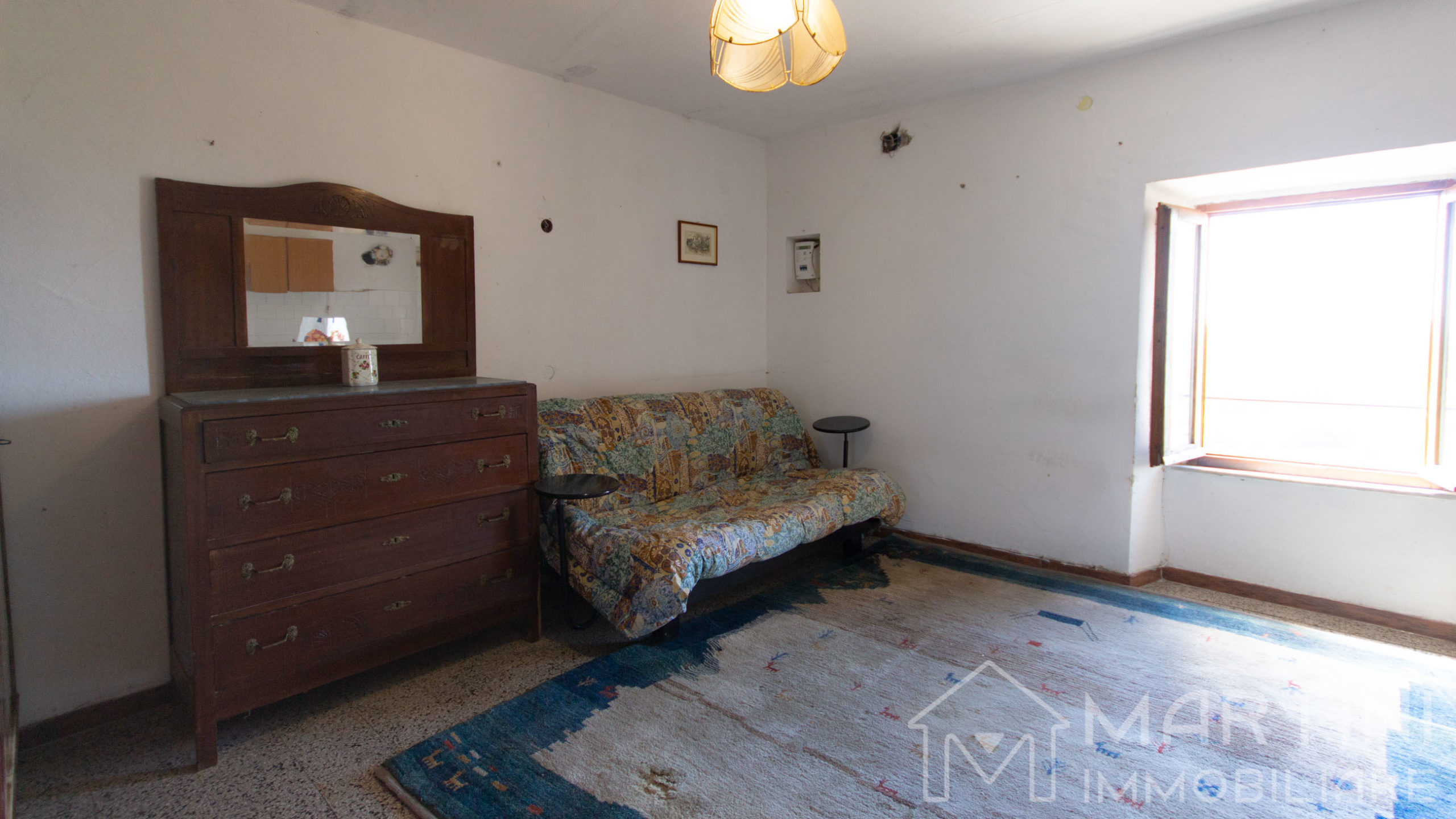 Studio Apartment For Sale in Tuscany